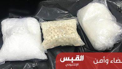 Photo of جمارك العبدلي تحبط محاولة تهريب 6 كيلو غرام «شبو»