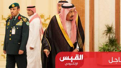 Photo of خادم الحرمين يصل إلى مقر القمة الإسلامية