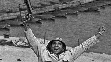 Photo of وفاة صاحب أشهر صورة على جبهة القتال خلال حرب أكتوبر