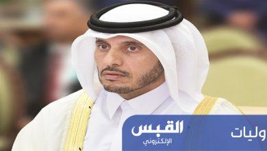 Photo of رئيس الوزراء يمثّل قطر في قمم مكة الثلاث