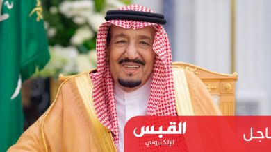 Photo of خادم الحرمين يرحب بقادة الدول العربية المشاركين في القمم