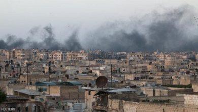 Photo of النظام السوري يستهدف شمالي حلب بالمدفعية