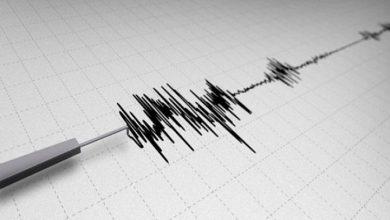 Photo of زلزال بقوة درجة يضرب اليابان