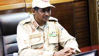 Photo of المجلس الانتقالي في السودان ميدان اعتصام الخرطوم بات خطرا على ..