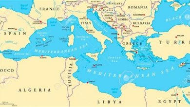 Photo of اليونان: مزاعم تركيا عن الجرف القاري «غير صحيحة»