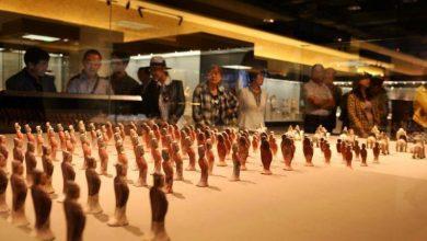 Photo of الصين افتتاح معرض طريق الحرير الدولي بمشاركة دولة