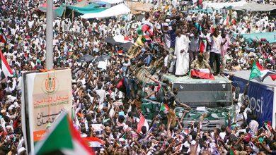 Photo of «العسكري السوداني» والمعارضة يتفقان على هيكل السلطة الانتقالية