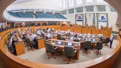 Photo of مجلس الأمة ينظر في طلب استجواب رئيس الوزراء