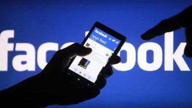 Photo of فيسبوك تشدد قواعد البث المباشر بعد هجوم نيوزيلندا