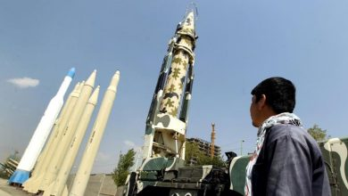 Photo of الحرس الثوري صواريخ إيران يمكنها الوصول بسهولة لسفن أمريكا في ..