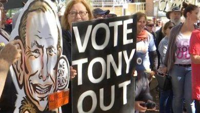 Photo of فتح مراكز الاقتراع في الانتخابات التشريعية الأسترالية