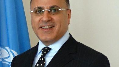 Photo of السفير الغنيم: المشاركة بجمعية «الصحة العالمية» تكتسي اهتمامًا متزايدًا