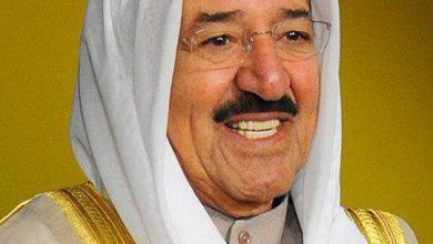 Photo of سمو أمير البلاد يقيم مأدبة إفطار على شرف ملك الأردن