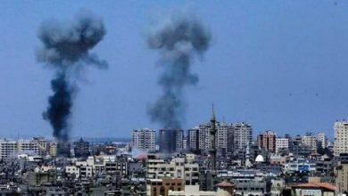 Photo of اتفاق لوقف إطلاق النار بين حماس وإسرائيل في غزة