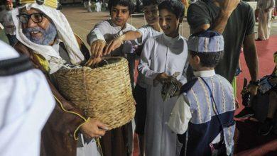 Photo of ليلة القرقيعان احتفاء شعبي بيوم الوفاء لذوي الاحتياجات الخاصة