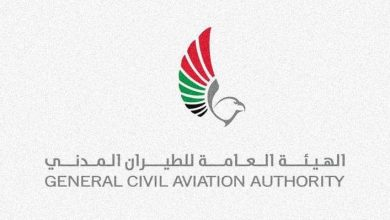 Photo of هيئة الطيران المدني الإماراتية تنفي شائعة سقوط طائرة في دبي