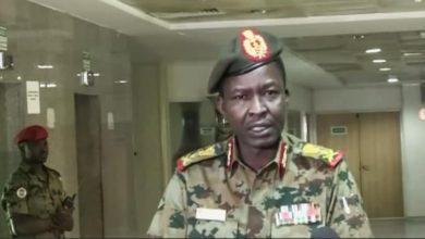Photo of استقالة عضو بارز من المجلس العسكري الانتقالي في السودان
