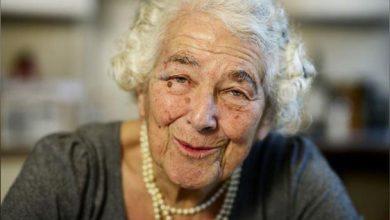 Photo of وفاة مؤلفة كتب الأطفال جوديث كير عن عامًا