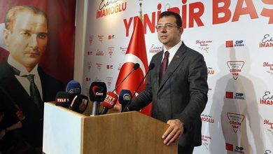 Photo of إعلان القائمة النهائية للمتنافسين في انتخابات الإعادة في اسطنبول