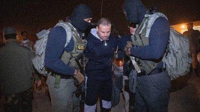 Photo of السيسي بعد تسلم عشماوي تحية للصقور والحرب على الارهاب لم تنته