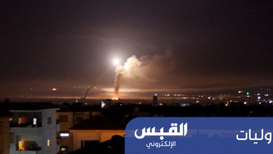 Photo of صواريخ إسرائيلية تستهدف محافظة القنيطرة السوريّة