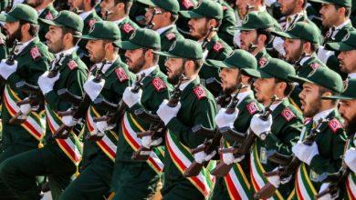 Photo of قائد بالحرس الثوري صواريخ إيران | جريدة الأنباء
