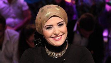 Photo of بالفيديو الفنانة صابرين تنفعل على   جريدة الأنباء