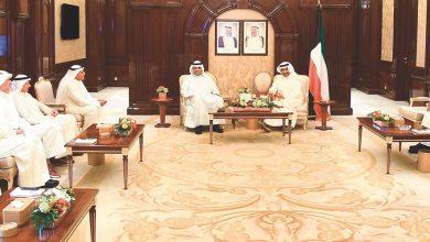 Photo of رئيس الوزراء يدشن الـ (5G) والإطلاق | جريدة الأنباء