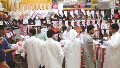 Photo of بالفيديو دشداشة العيد بهجة للكبار | جريدة الأنباء