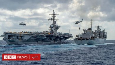Photo of الولايات المتحدة ترسل 1500 عسكري إضافي إلى الشرق الأوسط