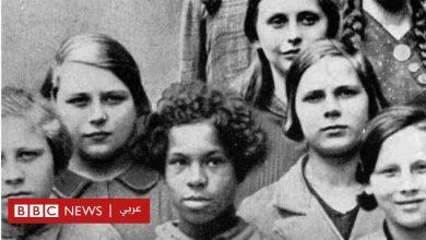 Photo of ما هو سر الصورة القديمة لتلميذة سوداء في مدرسة نازية؟