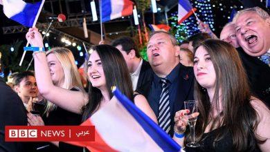 Photo of الانتخابات الأوروبية 2019: إلى أين انتهت؟