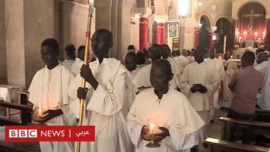 Photo of ماذا يريد مسيحيو السودان؟