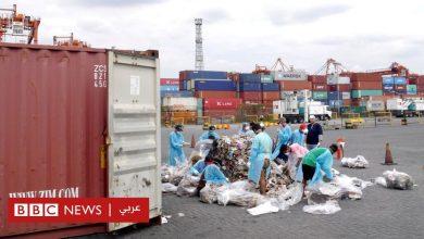 Photo of الفلبين تُعيد أطنانا من النفايات إلى كندا بعد تهديدات الرئيس رودريغو دوتيرتي