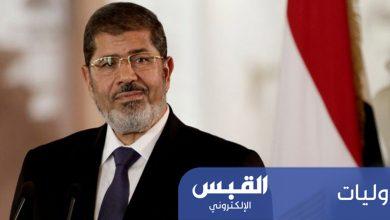 Photo of دفن الرئيس المصري السابق محمد مرسي بمقبرة شرقي القاهرة
