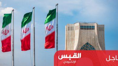 Photo of إيران مسؤولة عن أمن مضيق هرمز