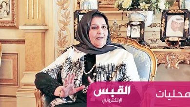 Photo of فايزة الخرافي: «الأميركية الدولية» صرح أكاديمي
