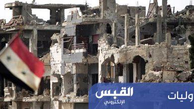 Photo of شدّ حبال روسي ــ إيراني يتنازع الجيش السوري