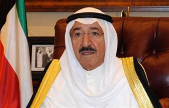 Photo of الأمير يعزي الرئيس العراقي بضحايا التفجير الانتحاري في شرقي بغداد