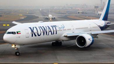 Photo of انطلاق أولى رحلات إجلاء المواطنين الكويتيين من الولايات المتحدة