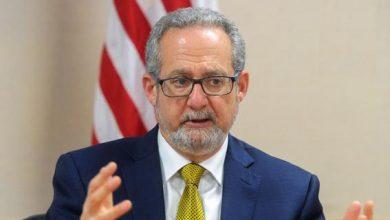 Photo of السفير الأمريكي: إقرار قانون «حقوق المؤلف» بالكويت يبعث برسالة إيجابية للمستثمرين