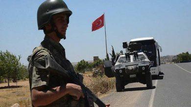 Photo of تركيا: مقتل جنديين باشتباكات مع إرهابيين على الحدود مع إيران