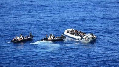 Photo of بريطانيا.. توقيف 74 مهاجرا غير شرعي عبروا «بحر المانش» من فرنسا