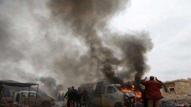 Photo of حلب قتلى بانفجار سيارة مفخخة في أعزاز