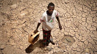 Photo of الأمم المتحدة تحذّر من مجاعة تهدد الصومال