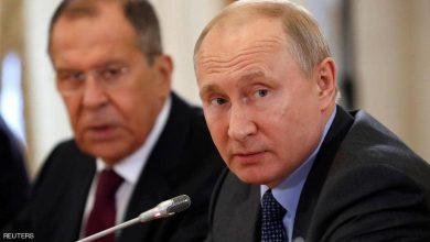 Photo of بوتن مستعدون للتخلي عن معاهدة ستارت النووية