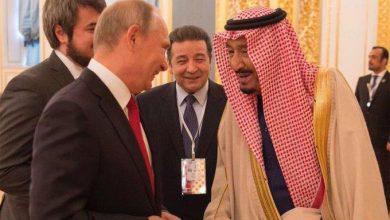 Photo of الكرملين التحضير لزيارة الرئيس بوتين إلى السعودية