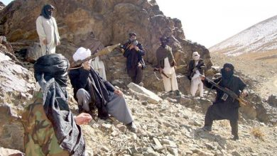 Photo of مقتل مسلحا من طالبان فى غارات جوية جنوب أفغانستان