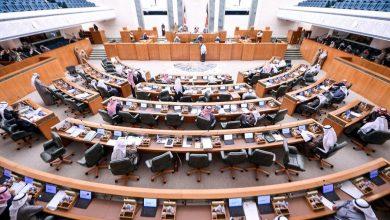 Photo of مجلس الأمة ينظر غدًا في طلب استجواب وزير المالية