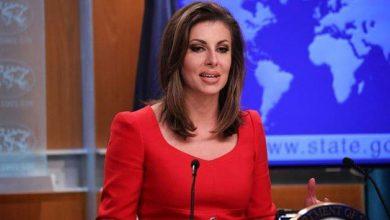 Photo of أمريكا تدعو المجتمع الدولي إلى عدم الاستسلام للابتزاز الإيراني
